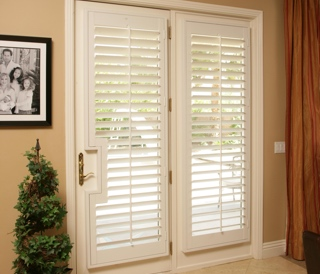 French Door Shutters In Philadelphia, PA