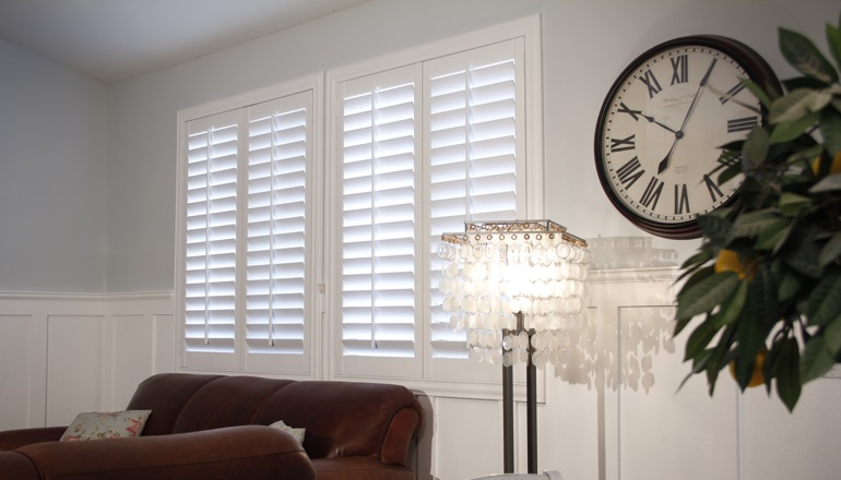 Philadelphia privacy shutters