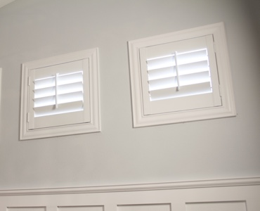 Philadelphia casement window