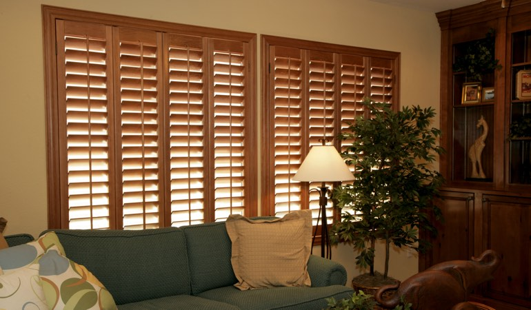 How To Clean Wood Shutters In Philadelphia, PA