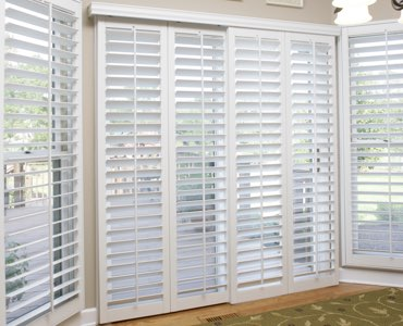 Philadelphia sliding glass door
