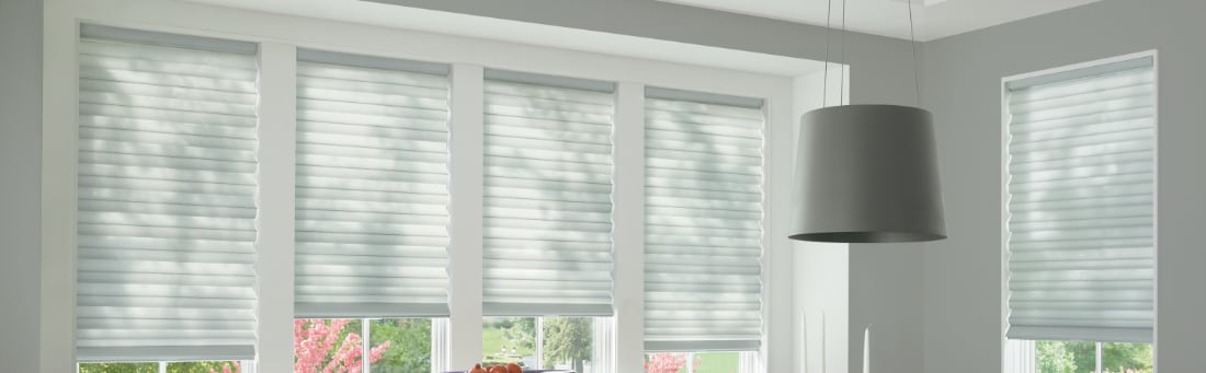 Window Treatments Modern Home
